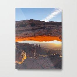 fantasy land Metal Print