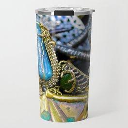 Jewelry Cluster 1 Travel Mug