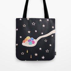 Spoonful Of Wonders Tote Bag