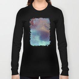ε Tonatiuh Long Sleeve T-shirt