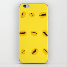 Un Resumen De Todo iPhone Skin
