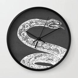NO 1962 Wall Clock