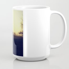 Halfhalf Coffee Mug