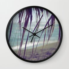 Perfect View II Wall Clock