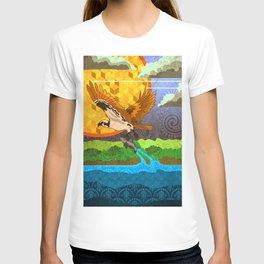 Osprey River Hunt T-shirt