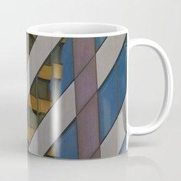 Manhattan Windows - Honey Coffee Mug
