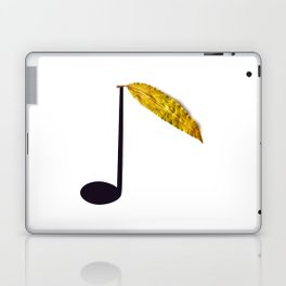 Natural Music Laptop & iPad Skin