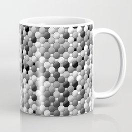 3105 Mosaic pattern #1 Coffee Mug