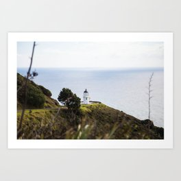 Cape Reinga #2 Art Print
