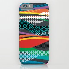 Wave Blaze iPhone 6 Slim Case