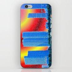 Hot Times Miami iPhone & iPod Skin