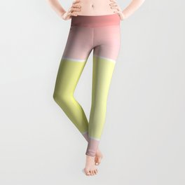 Flag of spain - with color gradient Leggings