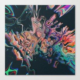ēndē Canvas Print