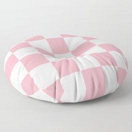 Checkers  Floor Pillow