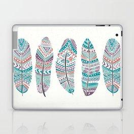 Feathers of Nature Laptop & iPad Skin