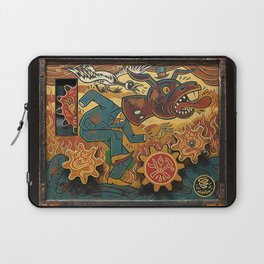 Paul Chatem_The Palm of a Cad Laptop Sleeve