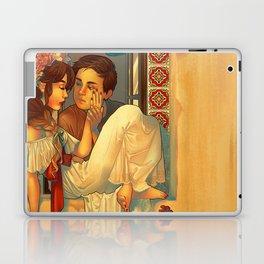 Lovestruck Romeo  Laptop & iPad Skin