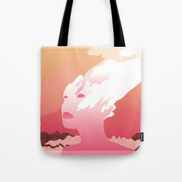 SUCK IT AND SEE Tote Bag