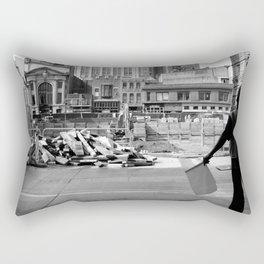 Construct Rectangular Pillow