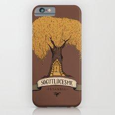 Sogutlucesme, Istanbul iPhone 6s Slim Case
