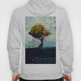 Lone Tree 19d by Kathy Morton Stanion Hoody