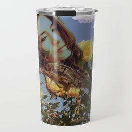 Bloomed Travel Mug