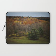 October Mountain Forest Laptop Sleeve