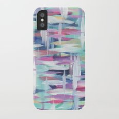 Tealwater Slim Case iPhone X