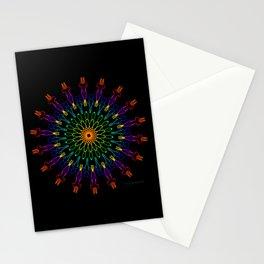 Raay Mandalla 901 Stationery Cards