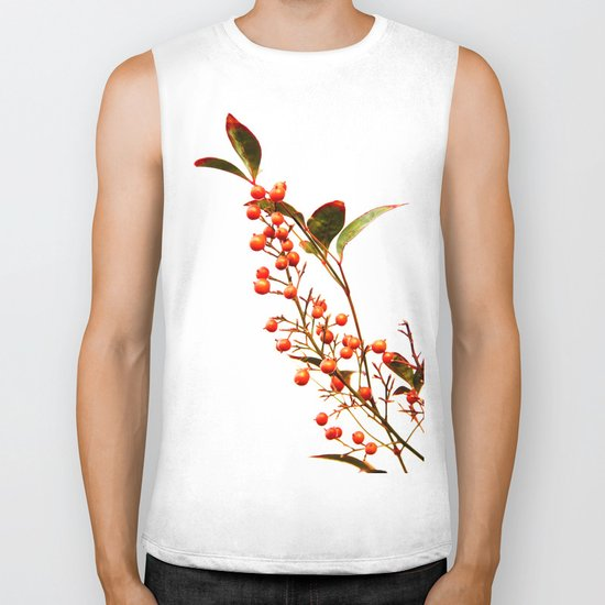 A Fruitful Life Biker Tank