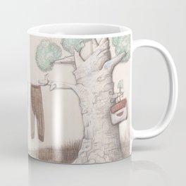A bird Coffee Mug