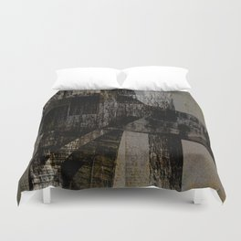 Ambiguation Duvet Cover