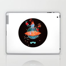 Portal. Laptop & iPad Skin