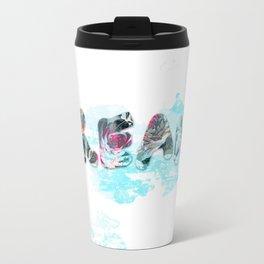 Excessive Dreaming Travel Mug