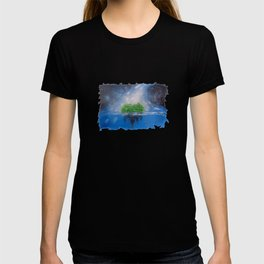 Heart In The Sea T-shirt