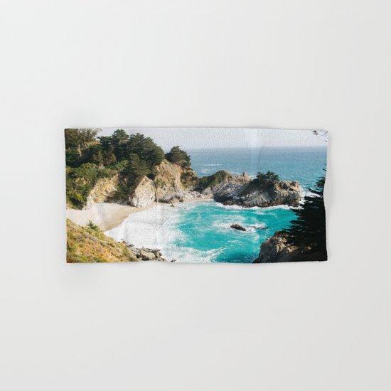 summer vacation Hand & Bath Towel