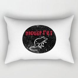 muose rat Rectangular Pillow