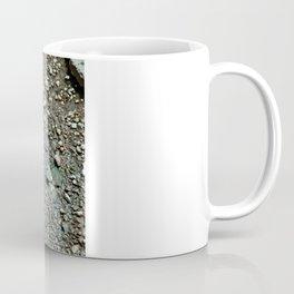 Bird in Bucharest Coffee Mug