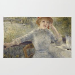 Alphonsine Fournaise Rug