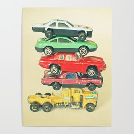 Pile Up Poster