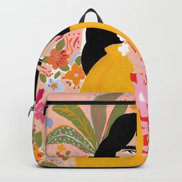 Doves Paradise Backpack