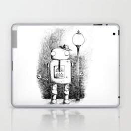 Hobo Robot Laptop & iPad Skin