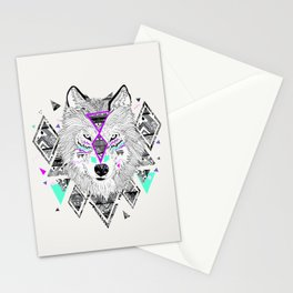HONIAHAKA by Kyle Naylor and Kris Tate Stationery Cards