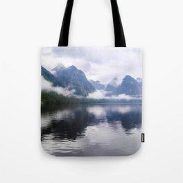 Mesmerizing Reflections Tote Bag