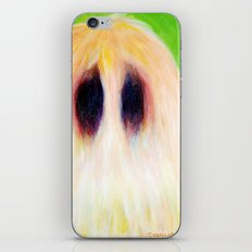 Easter Sasquatch iPhone Skin