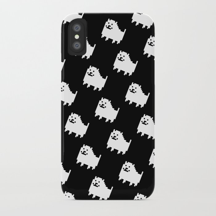 Annoying Dog iPhone Case