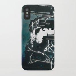 Sonetikunu iPhone Case