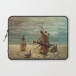Asterisk Laptop Sleeve