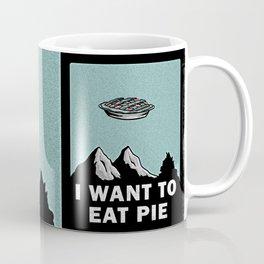 X-peaks Coffee Mug