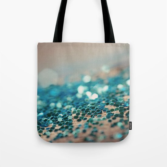 Sprinkled with Sparkle Tote Bag